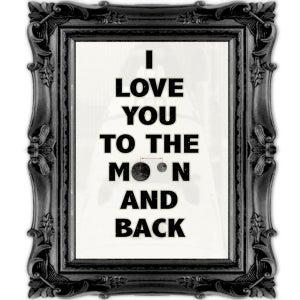 Image of I Love You - Raid71