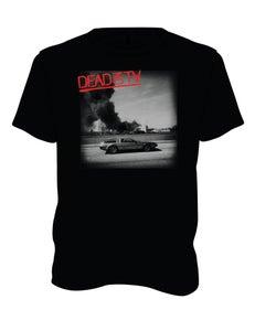 Image of DeLorean T - Shirt