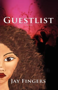"Image of GUESTLIST: A Novel by Jay Fingers (""Juliet"" VIP Paperback Edition)"