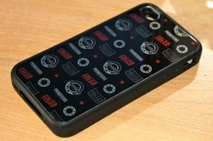 Image of iPhone 4 Case