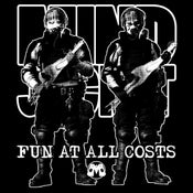 Image of Fun Police 'Fun At All Costs' shirt