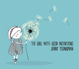 Image of The Girl With Good Intentions