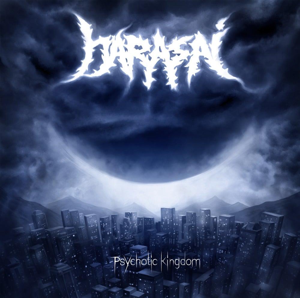 Image of Psychotic Kingdom CD