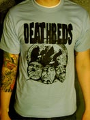 """Image of DEATHBEDS- """"Carry ourselves to the gallows"""" - SHIRT"""