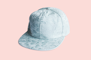 Image of FLOWER CAP // SS13