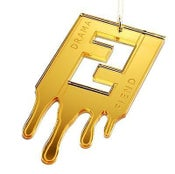 Image of Hello Drama x Fresh Fiends Collab Necklace SOLD-OUT