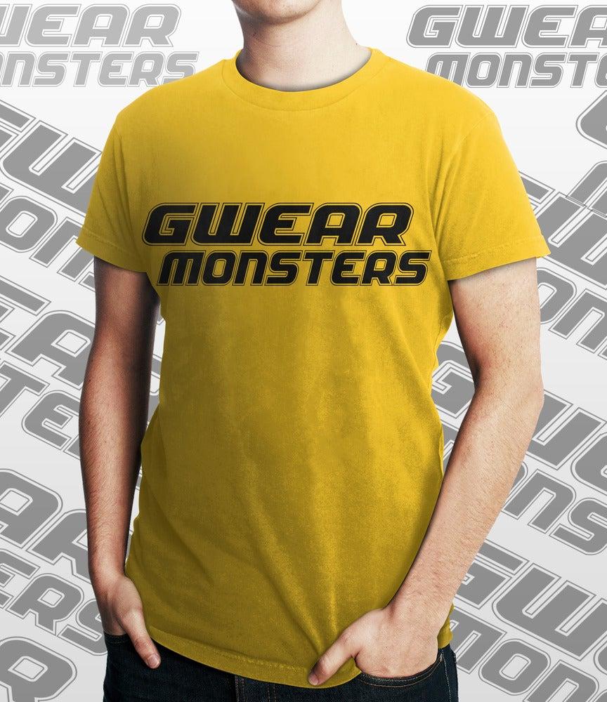 Image of GWear Monsters