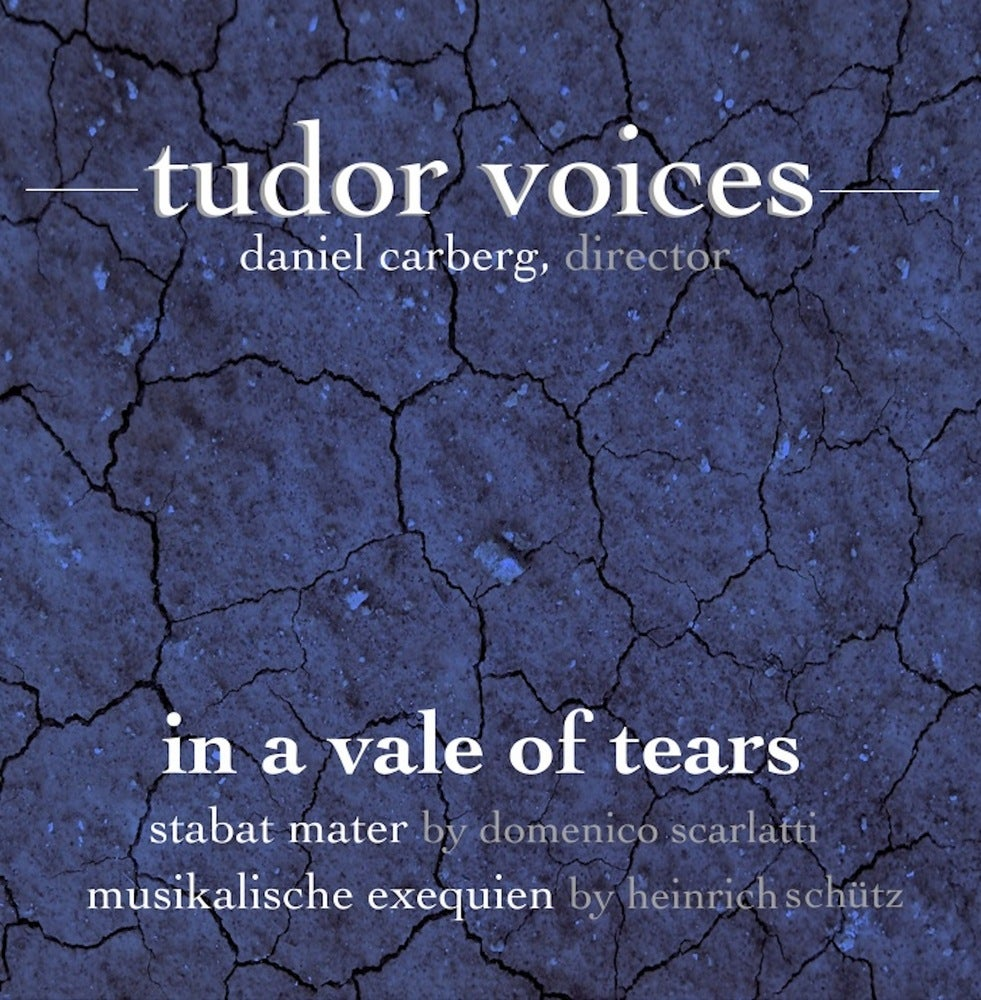 Image of Tudor Voices - In a Vale of Tears