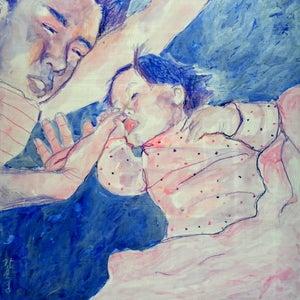 Image of KANG X TUNG, 'Biography' Prints (I)