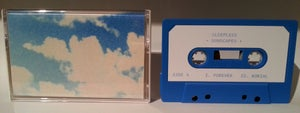 Image of Sleepless - Sunscapes Cassette