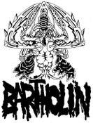 Image of BARTHOLIN- T-Shirt