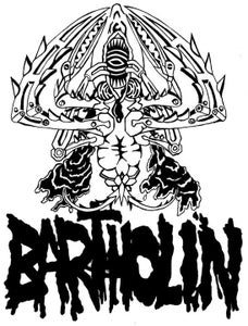 Image of BARTHOLIN- T-Shirt