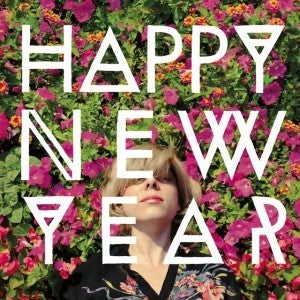 "Image of HAPPY NEW YEAR - s/t - 12"" LP"