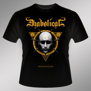 Image of Neogenesis - T-shirt