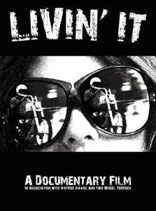 Image of Livin' It DVD