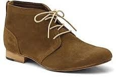 Image of Sloan Women's Fox Suede Bootie- 10% off 145.00 / Sale $130.00