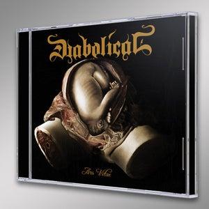 Image of Ars Vitae - CD