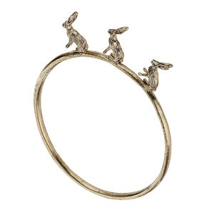 Image of Hare You Go - Bracelet