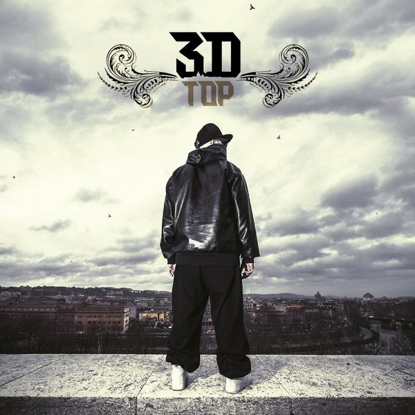 3D - TOP - HONIRO STORE