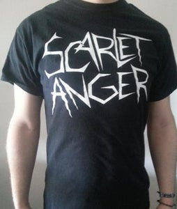 Image of T-Shirt - Scarlet Anger