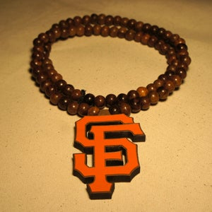 Image of SAN FRANCISCO GIANTS CHAIN
