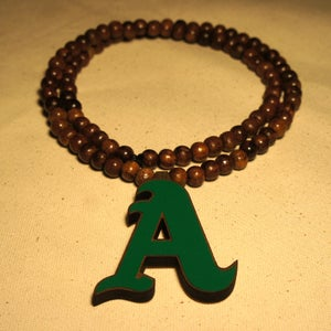Image of OAKLAND ATHLETICS CHAIN