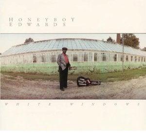 Image of Honeyboy Edwards Vinyl