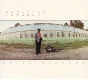 Image of Honeyboy Edwards Vinyl