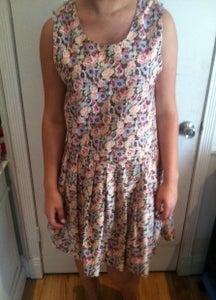 Image of Vintage dress