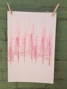 Image of Pink Pines