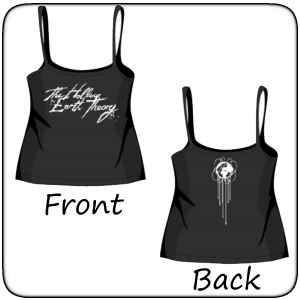 Image of Girls Vest Top
