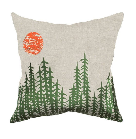 Image of Forest Cushion