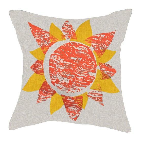 Image of Sunshine Cushion