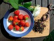 Image of Wimbledon Strawberries & Cream