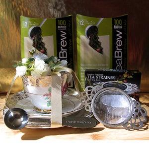 Image of Tea Accessories