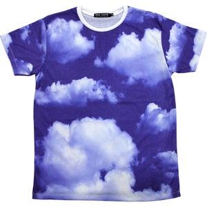Image of Bad Taste - Clouds