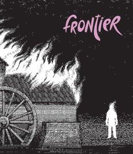Image of Frontier #1: Uno Moralez