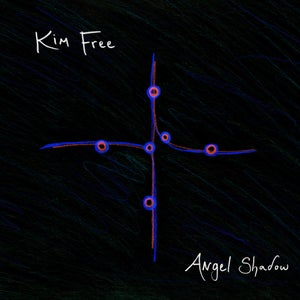 Image of Kim Free - Angel Shadow LP