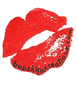 Image of Booshka Sticker