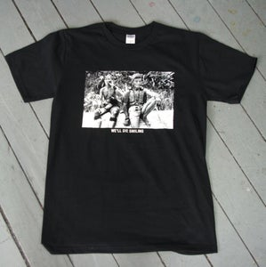 Image of Worn Out T-shirt