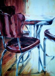 Image of Diner II