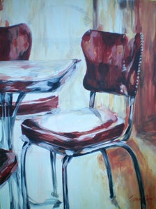 Image of Diner I
