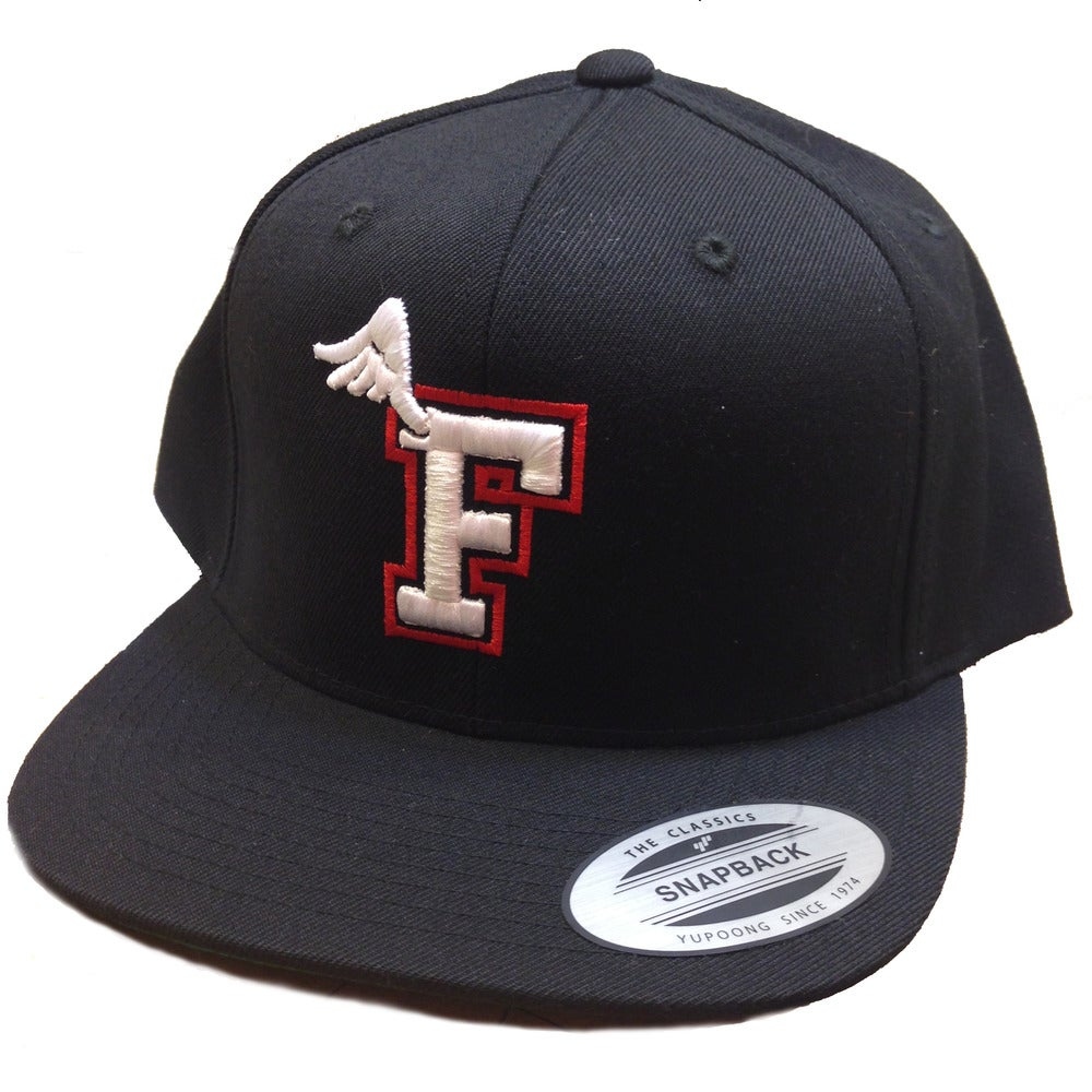 Image of F-Wing Snap back