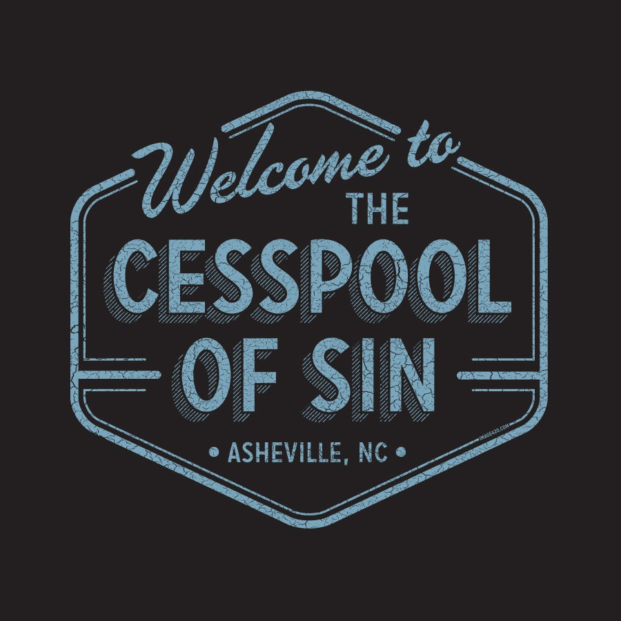 Image of Cesspool of Sin SPECIAL EDITION