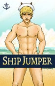 Image of Ship Jumper Book #1