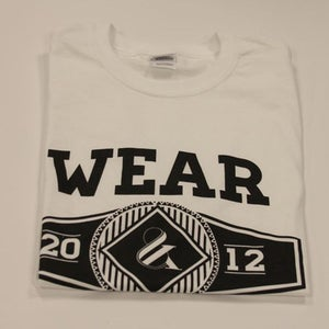 Image of Wear & Tear Type Tee