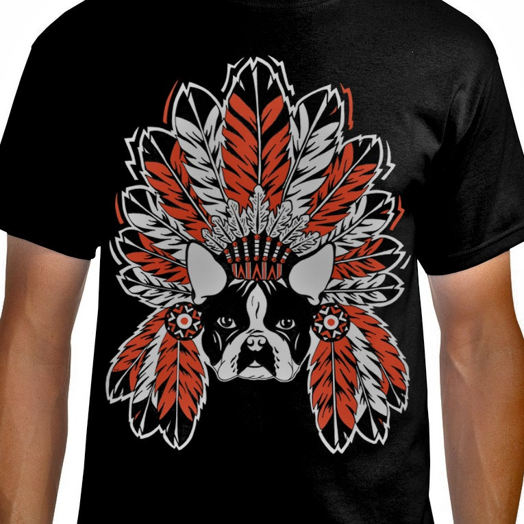 Image of Headdress Tee