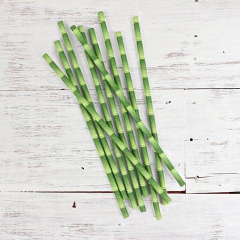 Image of PRINT Paper Straws