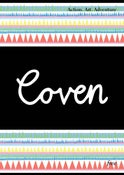 Image of Coven Magazine Issue Four