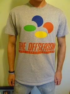"Image of ""Nintendo"" Shirt"